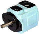 01539235 Pompa hydrauliczna łopatkowa wg kodu Denison (R) B&C T6C*020* (objętość geometryczna: 64 cm³, maksymalna prędkość obrotowa: 2800 min-1 /obr/min)