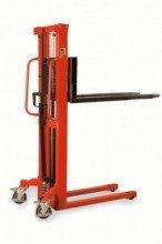 0301629 Wózek podnośnikowy ręczny PS 1009 Husk (udźwig: 1000 kg, wysokość podnoszenia: 900mm)