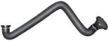 08549542 Odciąg stanowiskowy, ramię odciągowe ze ssawką, wersja wisząca ERGO-FLEX-3 (średnica: 160 mm, długość: 3 m)