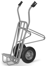 39955460 Wózek taczkowy (platforma: 848x433mm)
