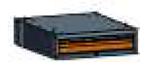 99551590 Szafka typ X, 1 szuflada 100 (wymiary: 175x600x690 mm)