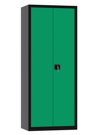 00142013 Szafa narzędziowa, 2 drzwi (wymiary: 1950x800x600 mm)