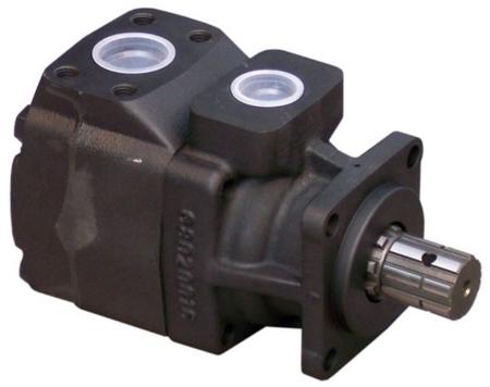 DOSTAWA GRATIS! 01539205 Pompa hydrauliczna łopatkowa B&C (objętość geometryczna: 67,5 cm³, maksymalna prędkość obrotowa: 2500 min-1 /obr/min)