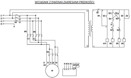 DOSTAWA GRATIS! 33948576 Wciągnik łańcuchowy elektryczny ze stali nierdzewnej inox ELW INOX 0,25 (udźwig: 0,25 T, wysokość podnoszenia: 3 m)