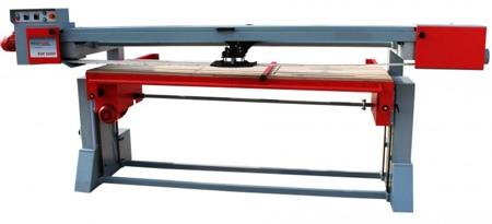 DOSTAWA GRATIS! 44349905 Szlifierka długotaśmowa Holzmann (długość szlifowania: 3000 mm, wymiar stołu: 3000 x 820 mm)