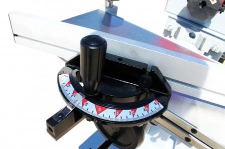 DOSTAWA GRATIS! 44350005 Wiertarka dłutarka do długich otworów Holzmann 230V (max. szerokość wiercenia: 290 mm, max. głębokość nawiercania: 140 mm)