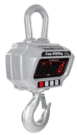 DOSTAWA GRATIS! 45643499 Waga hakowa Steinberg Systems LED (udźwig: 5T)