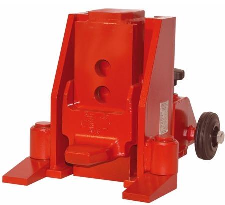 DOSTAWA GRATIS! 4994012 Podnośnik hydrauliczny (nośność: 15T)