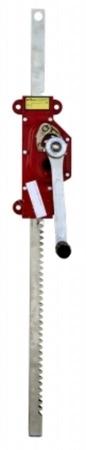 LIFERAIDA Dźwignik zębatkowy przyścienny (udźwig: 3,0 T) 03033190