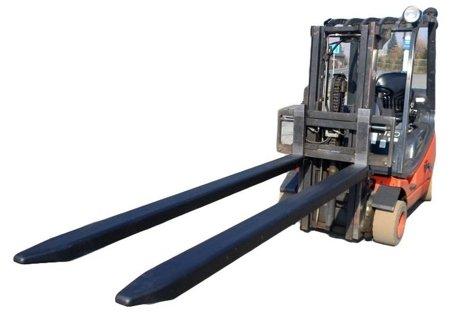 Przedłużki wideł udźwig 1500kg (2100mm) 29016466