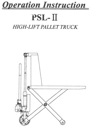 SWARK Wózek platformowy nożycowy nierdzewny GermanTech, koła kierownicy i wideł: Nylon i Nylon (udźwig: 1000 kg, długość wideł: 1150 mm) 99724800