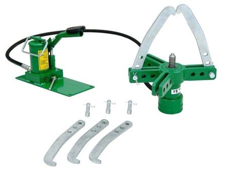 Ściągacz hydrauliczny (udźwig: 10T) 62725786