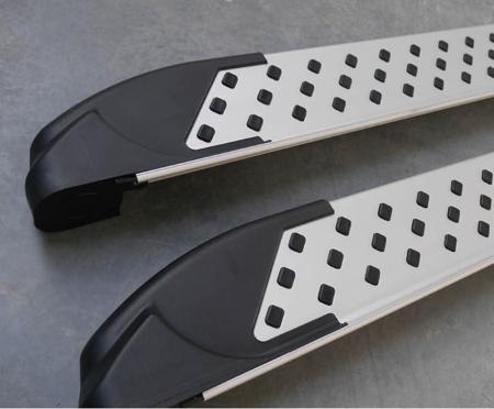 Stopnie boczne - Caddilac SRX 2009+ (długość: 182 cm) 01655992