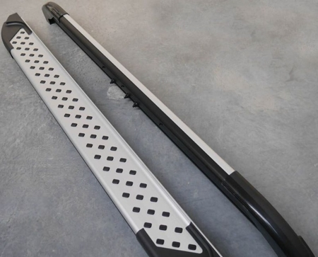 Stopnie boczne - SsangYong Kyron (długość: 182 cm) 01656073