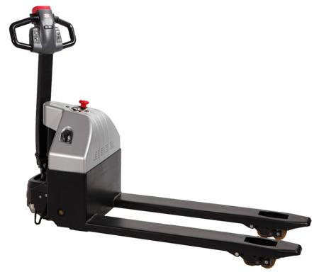 Wózek paletowy elektryczny (długość wideł: 1500 mm, udźwig: 1500 kg) 31046305