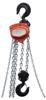 DOSTAWA GRATIS! 33938954 Wciągnik łańcuchowy ZBE 3,0 (udźwig: 3000 kg, wysokość podnoszenia: 6 m)